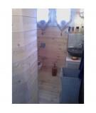 """Caseta de madera """"ALTO"""""""
