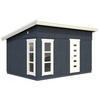 Caseta de jardin ETTA 13,8 m2