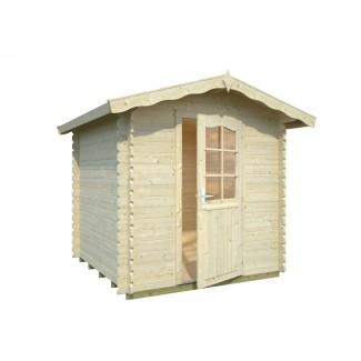 Caseta de jardín VIVIAN