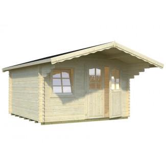 "Casa de jardín ""SALLY 12.3 m2"""