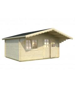 "Casa de jardín ""SALLY 15.5 m2"""