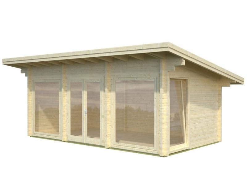 "Casa de fusta ""HEIDI"""