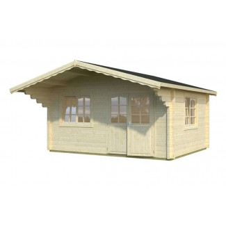 """Caseta de jardín """"LINA 4x5"""""""