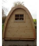 Camping Pod 2