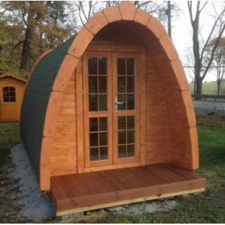 Camping Pod 4.8 Tratado