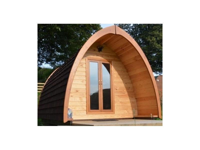 Camping Pod 4.0 LUXURY