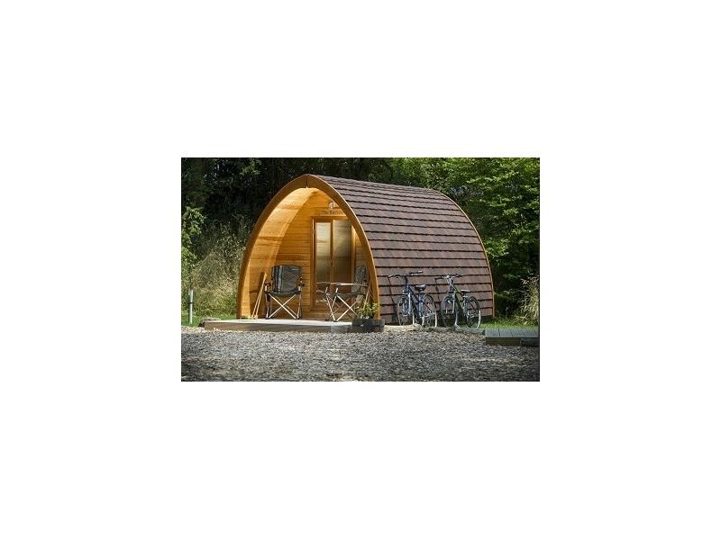 Camping Pod 4.8