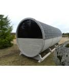 Camping Barril 6.0  PLUS