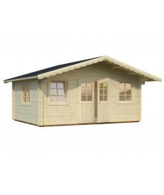 "Caseta de jardín ""HELENA 18.6 m2"""
