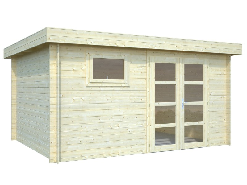 Casetas de jard n elsa 11 3 m2 for Casetas de jardin de resina