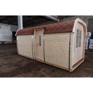 Camping  BUS 3.0