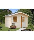 Caseta de jardí LAURA 1