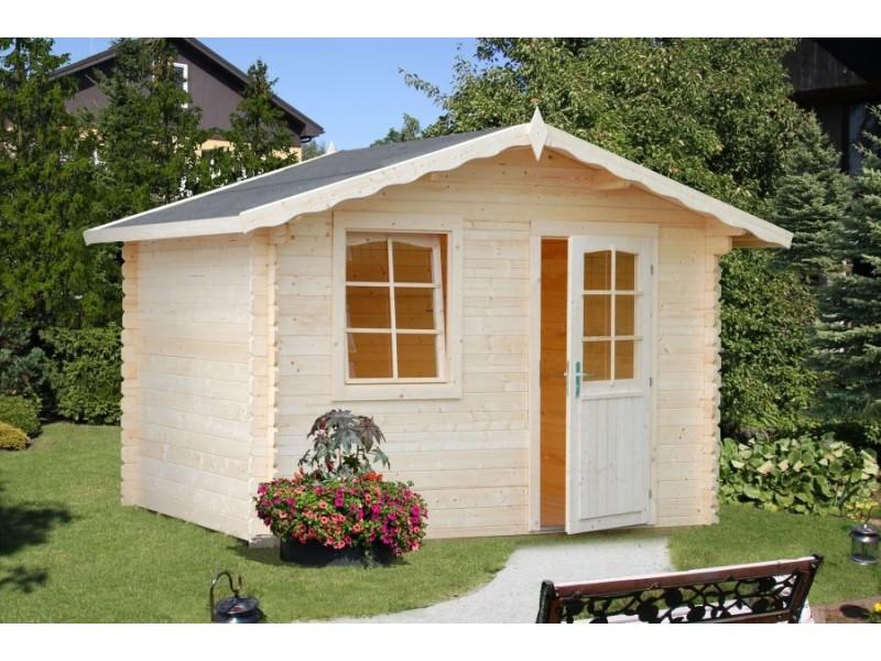 Caseta de jardín ADIN 2
