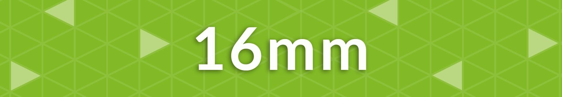 Grosor 16 mm