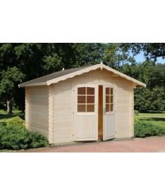 """Caseta de jardín """"VIVIAN 6.9 m2 """""""