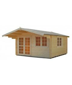 Caseta de jardin  SENDY 1