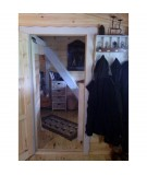"""Caseta de madera """"ALTO , 30 m2"""""""