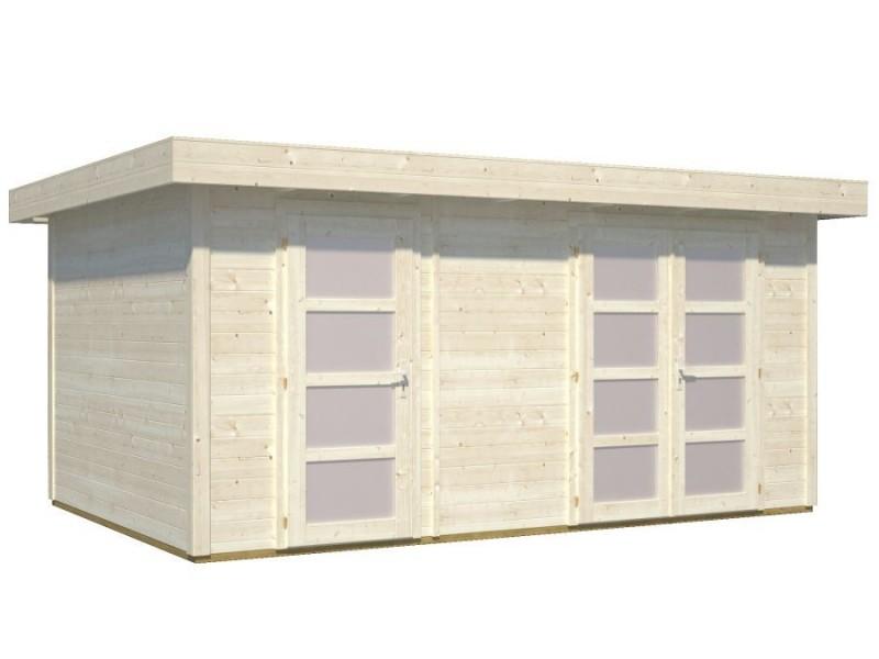 Caseta de jardín  LARA 12,7  m2