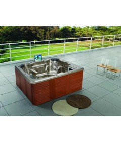 "SPA JACUZZI ""AMBER"""