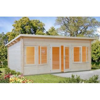 "Caseta de jardín ""LISA 19,4 m2"""