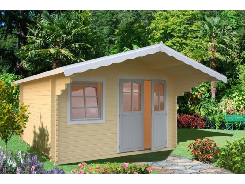 "Casa de jardín ""SALLY 12.3"""