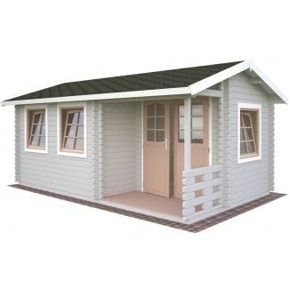 """Casa de jardín """"SUSANNA 12.4 m2 """""""