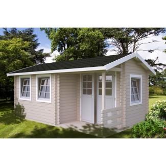 """Casa de jardín """"SUSANNA 12.4 m2"""""""