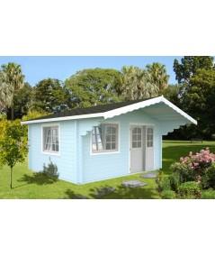 "Casa de jardín ""HELENA 15.1 m2"""