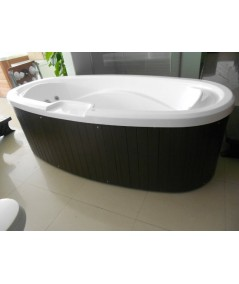 "SPA JACUZZI ""CORAL"""