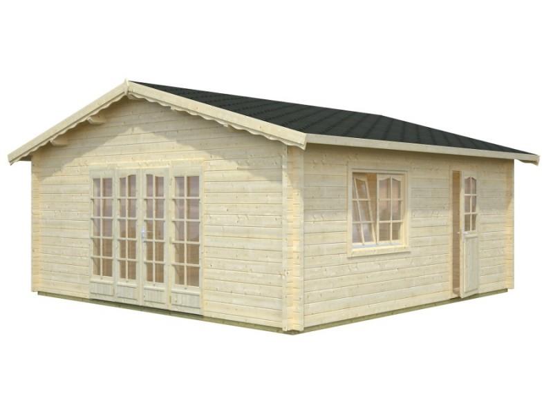 "Casa de jardín ""IRENE 27,7 m2"""