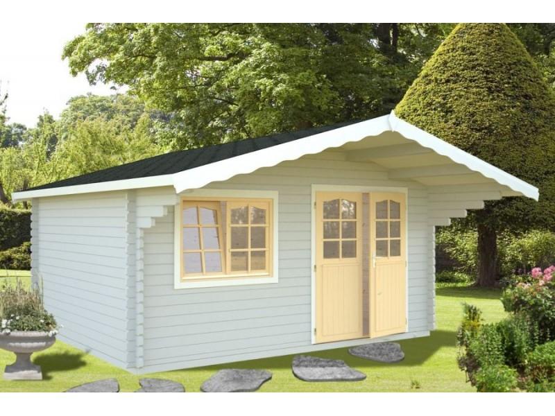 "Casa de jardín ""SALLY 15.5"""