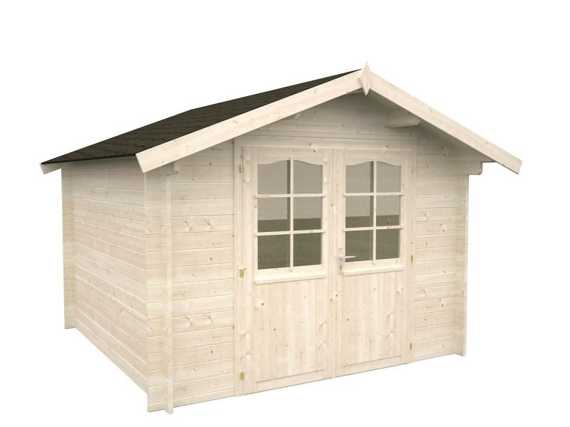 """Caseta de jardín """"LOTTA 10 m2 """""""