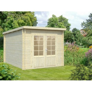 Caseta de jardín  ELLA 6,9   m2