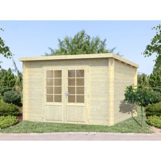 Caseta de jardín  ELLA  8,7  m2