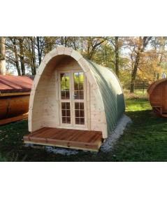 Camping Pod 2.4 x 3.5 m