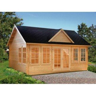 Casa de jardín CLAUDIA 19,4 m2