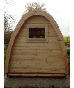 Camping Pod 2.4 x 2.4 TRATADO