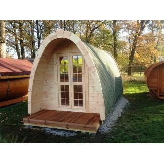 Camping Pod 2.4 x 3.5 Tratado