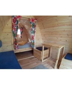 Camping Pod 4.0
