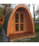 Camping Pod 2.4 x 4.8 TRATADO