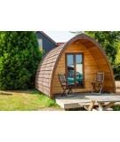 Camping Pod 5.5 LUXURY