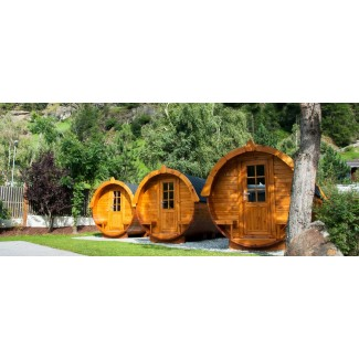 Camping Barril 2.4