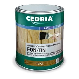 Lasur Protector CEDRIA FON TIN