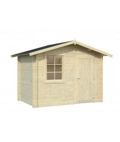 Caseta de jardín KLARA 4.7