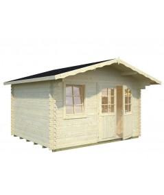 "Caseta de jardín ""EMMA 10.4 m2 """