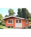 "Casa de jardín ""SALLY 19,1  m2"""
