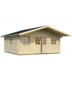 "Caseta de jardín ""HELENA 24.6 m2"""