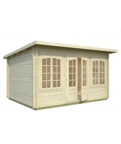 "Caseta de jardín ""LISA 11,5 m2"""