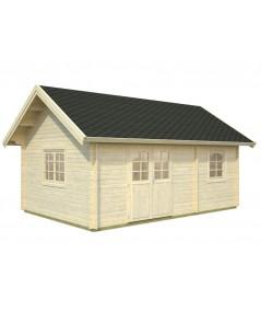 """Casa de fusta """"NICOLE"""""""