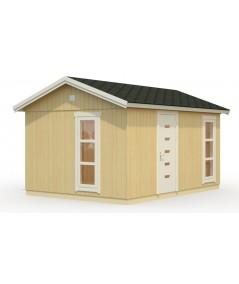 Caseta de jardin LY 13,8 m2